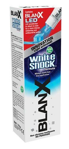 Blanx White Shock 50ml + Led