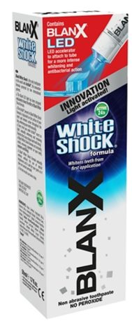 Blanx White Shock 50ml + Led